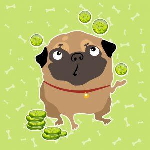 Hunde og økonomi